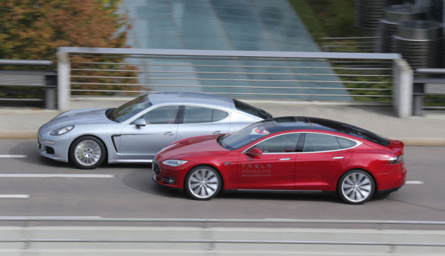 Tesla-Model-S-Test