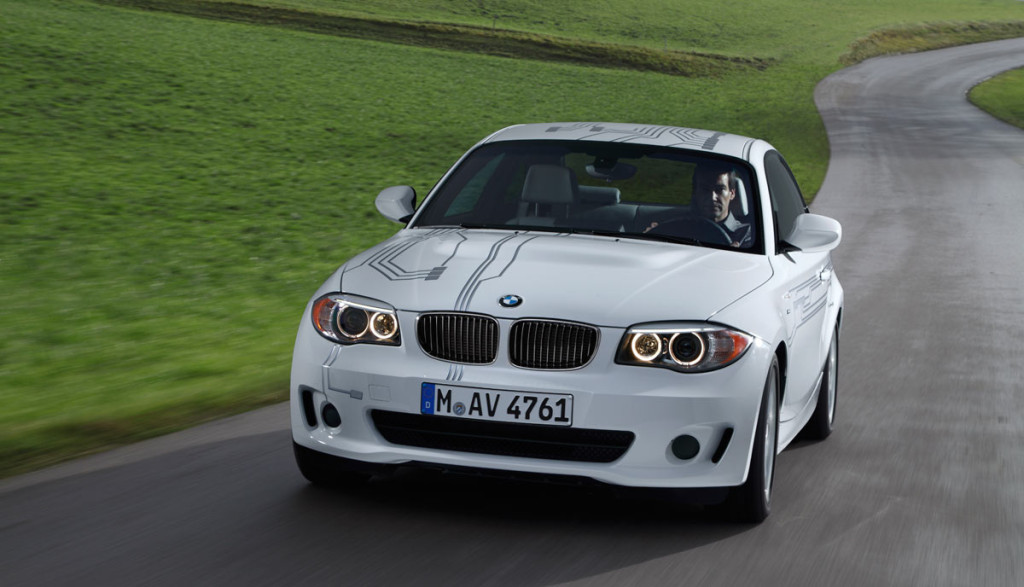 BMW-Elektroauto-Reichweite-ActiveE-1er