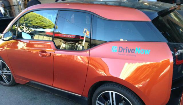 BMW-i3-DriveNow-Carsharing