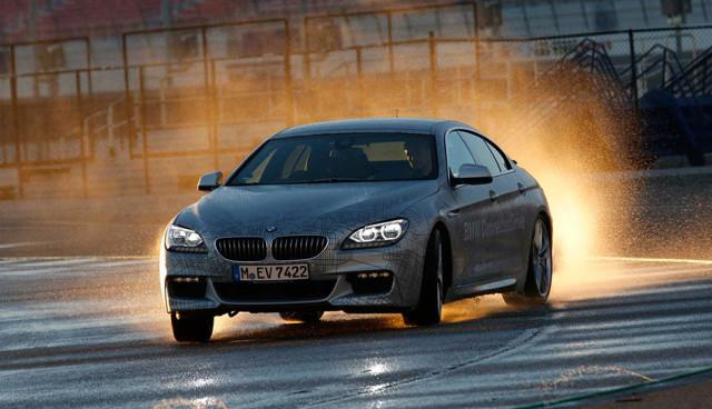 CES-2014-self-drifting-BMW