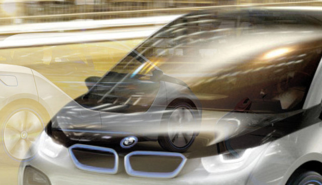 Elektroauto-BMW-i3-Lieferzeit