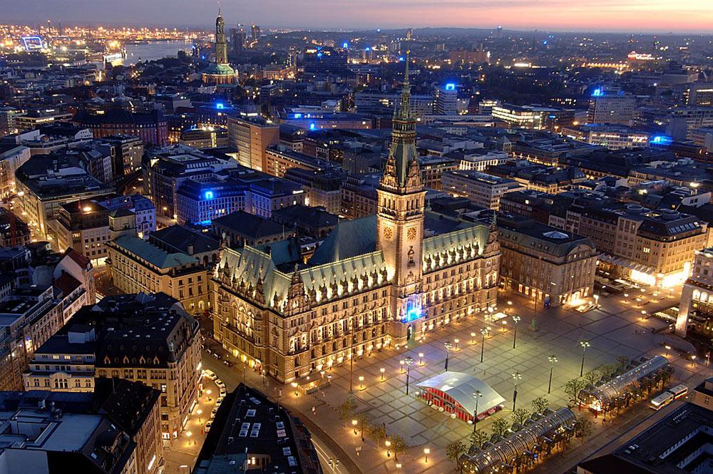 Hamburg autofrei bis 2034