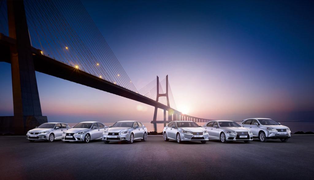 Hybridautos-Verkaufszahlen