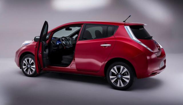 Nissan-LEAF-Elektroauto-Reichweite