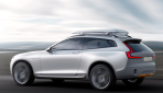 Volvo V90 Cross Country Seite
