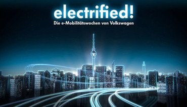 electrified!-Berlin-e-Mobilitaetswochen