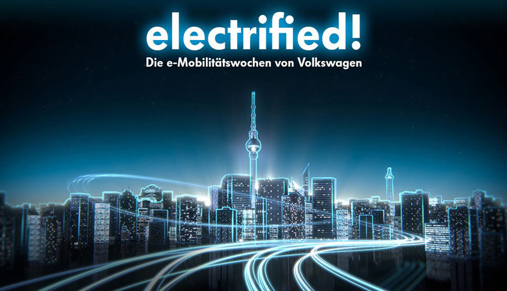 electrified!-Berlin-e-Mobilitaetswochen