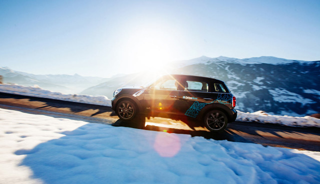 Carsharing-DriveNow-MINI-Countryman