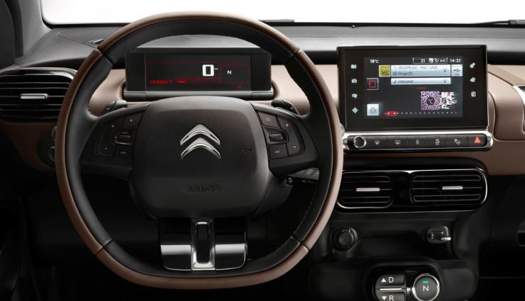 Citroen-C4-Cactus-Navigation-Cockpit