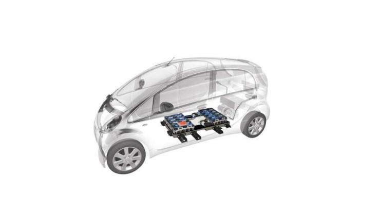 mehr leistung f rs elektroauto bosch mitsubishi gs. Black Bedroom Furniture Sets. Home Design Ideas
