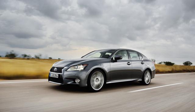 Hybridauto-Lexus-GS-300h-Wertverlust