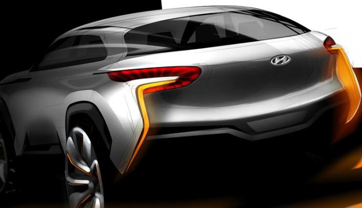 Hybridautos Auto-Salon Genf 2014 Hyundai