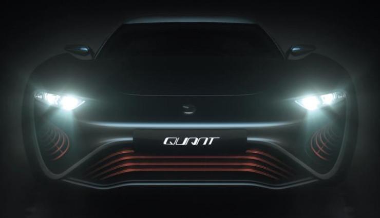 Hybridautos Auto-Salon Genf 2014 Quant