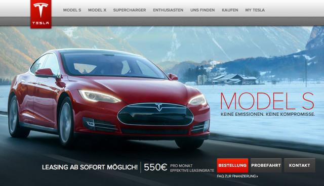 Tesla-Model-S-Leasing-Elektroauto