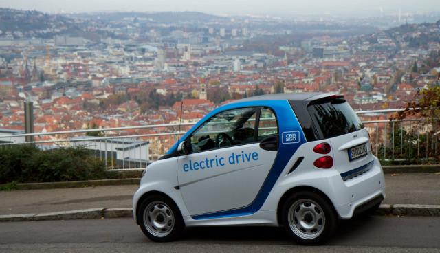 carsharing-car2go-Stuttgart