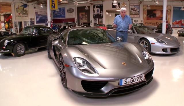 2015_Porsche_918_Spyder_-_Jay_Leno_s_Garage_-Video