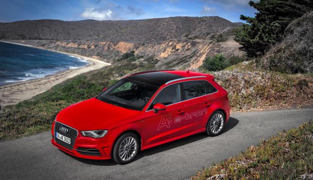 Audi-A3-e-tron-Hybrid-Lichtblick-Oekostrom