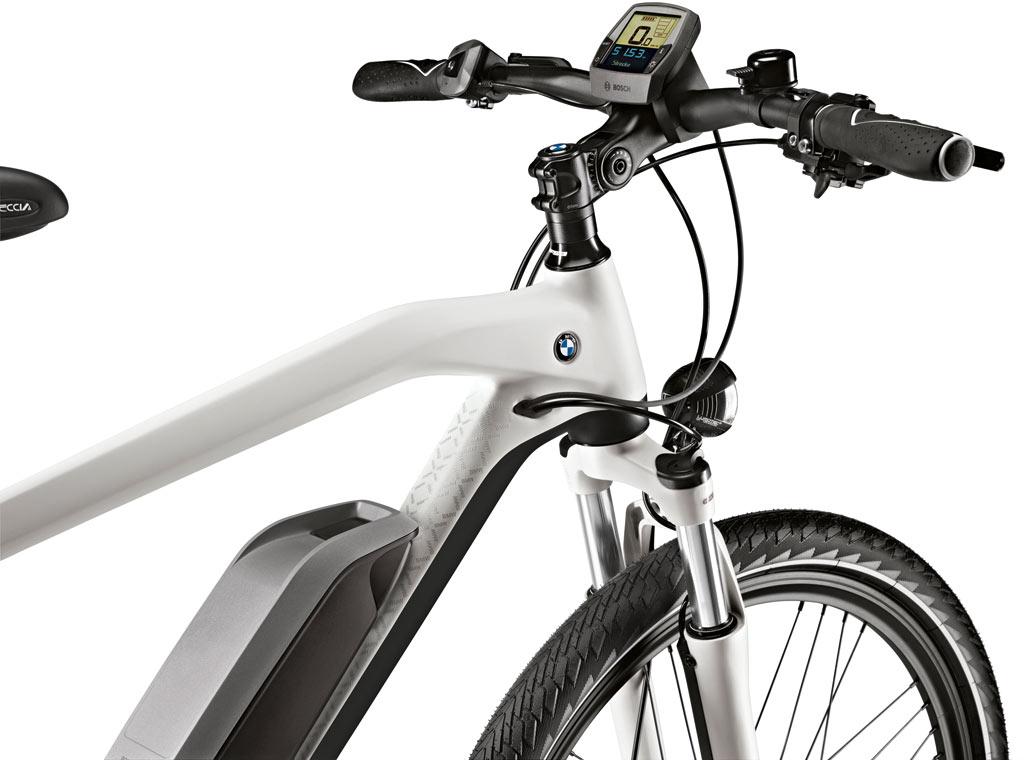 BMW-Cruise-e-Bike-Elektrofahrrad-2014-Elektromotor
