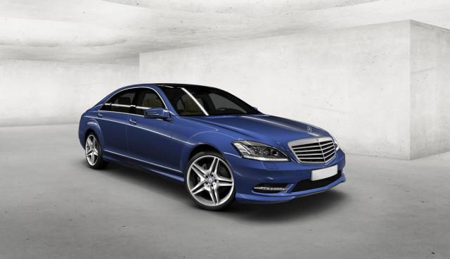 Elektroauto-Mercedes-Benz-S-Klasse