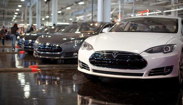 Elektroautos Zulassungen 2020