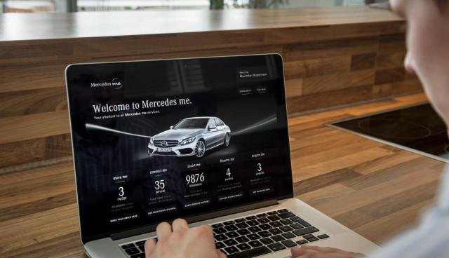 Mercedes-ME-Online