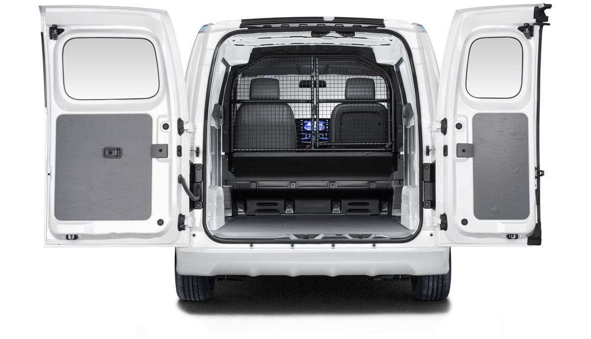Nissan E Nv200 Transporter Ecomento Tv