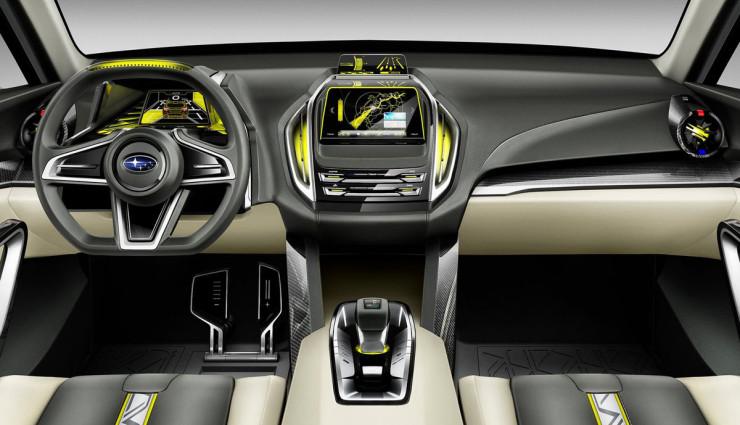 Subaru-Viziv-2-Hybridauto-Innen-2