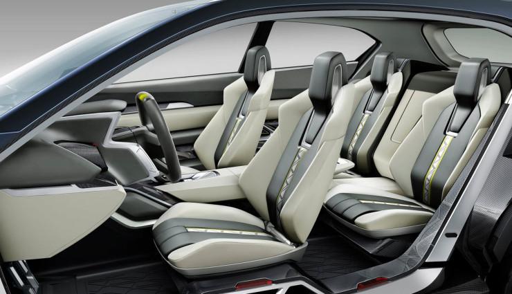 Subaru-Viziv-2-Hybridauto-Innen-4