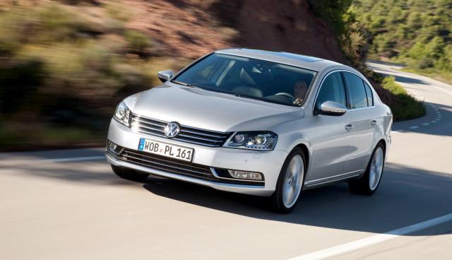 VW-Passat-Plug-in-Hybridauto