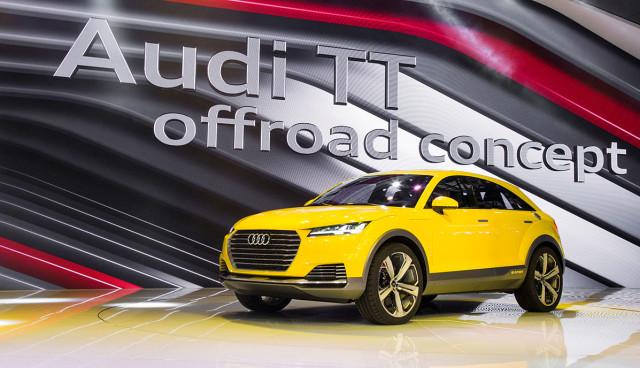 Audi-TT-SUV-plug-in-hybrid