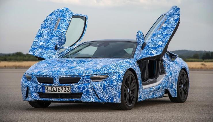 BMW-i8-Plug-in-Hybrid
