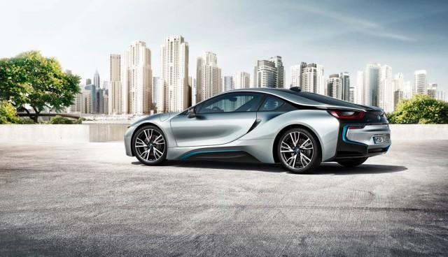BMW-i8-Preise-Plug-in-Hybridauto