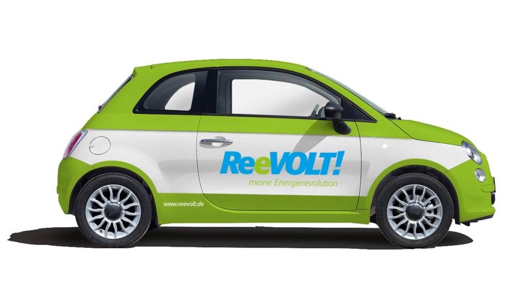 Elektroauto-Karabag