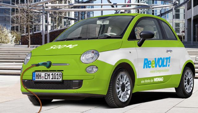 Elektroauto-Karabag-WEMAG