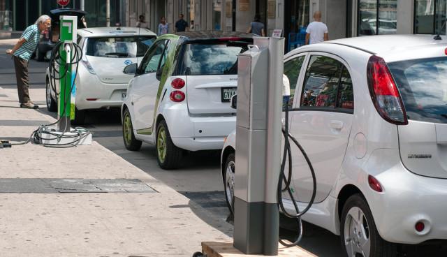 Elektroauto-Ladestationen-EU