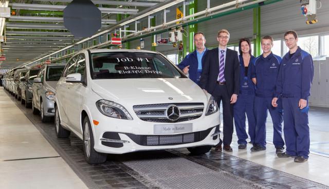 Elektroauto-Mercedes-B-Klasse-Electric-Drive-Deutschland