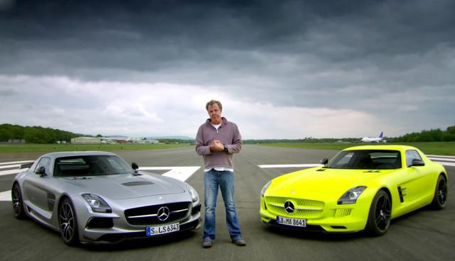 Elektroauto-Mercedes-SLS-AMG-Electric-Drive-Video-Black-Series