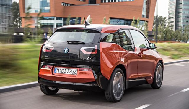 Elektroautos-Bayern