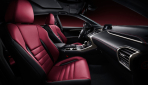 Lexus-NX-Hybridauto-SUV-Innen