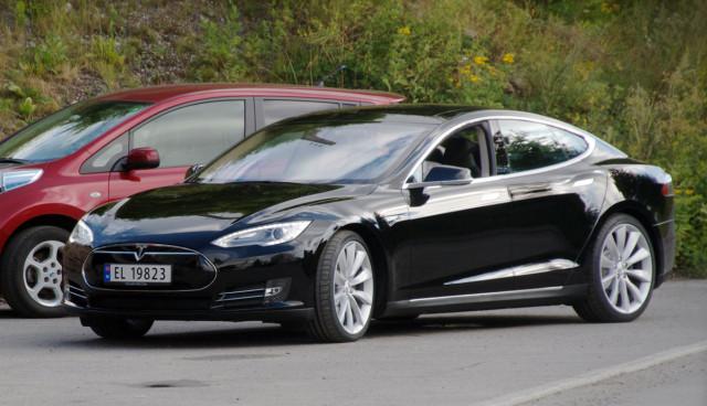 Tesla-Model-S-Norwegen-Verkaufszahlen