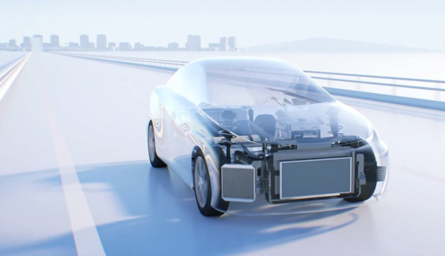 Wasserstoffauto Funktionsweise Video