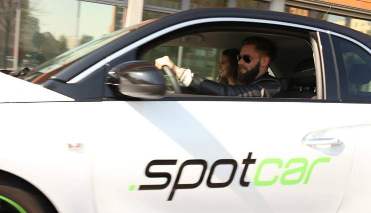 spotcar-Carsharing