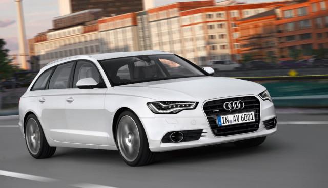 Audi-A4-A6-Plug-in-Hybrid
