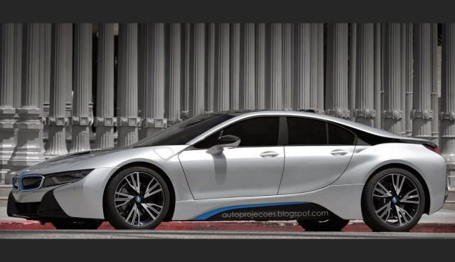 BMW-i8-GranCoupe-Plug-in-Hybrid