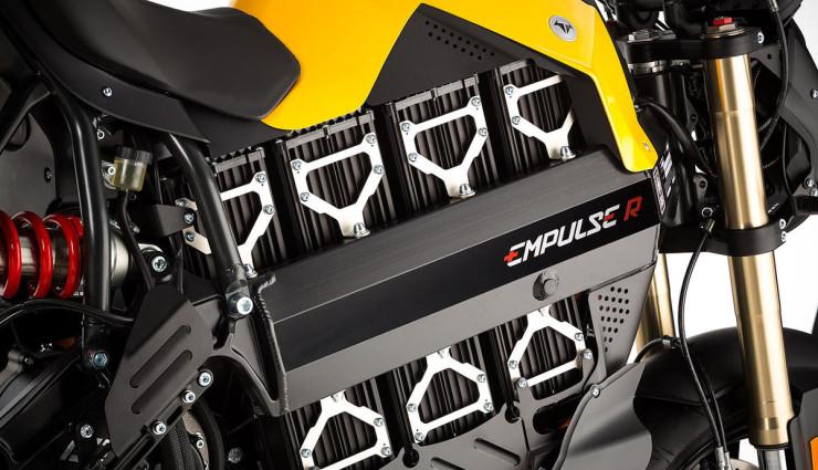 Brammo-Empulse-Elektromotorrad-Deutschland-2014-Motor