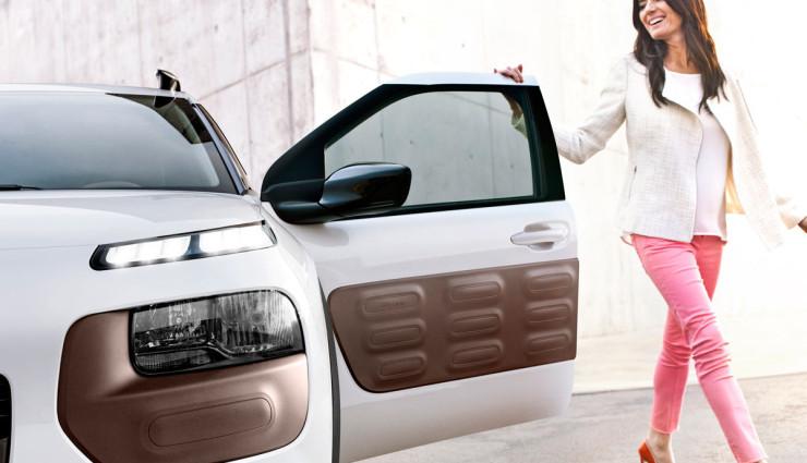 Citroen-C4-Cactus-Hybrid-SUV-2016-Airbumps-Farben