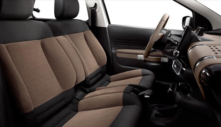 Citroen-C4-Cactus-Hybrid-SUV-2016-Vordersitze