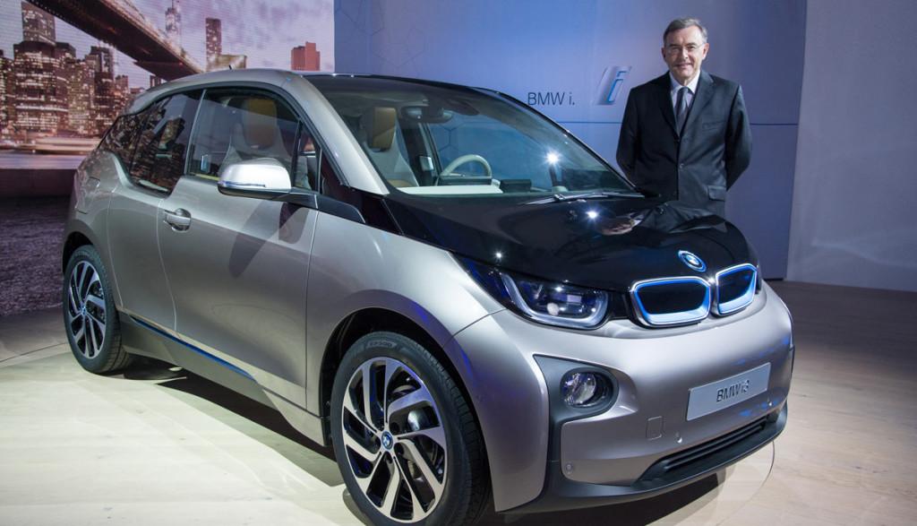 Elektroauto-BMW-CO2-Reithofer