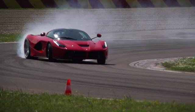 Ferrari-LaFerrari-hybridauto-Test