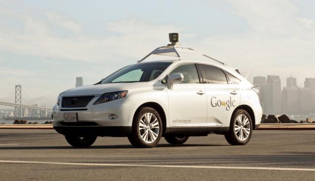 Google-selbstfahrendes,-autonomes-Auto